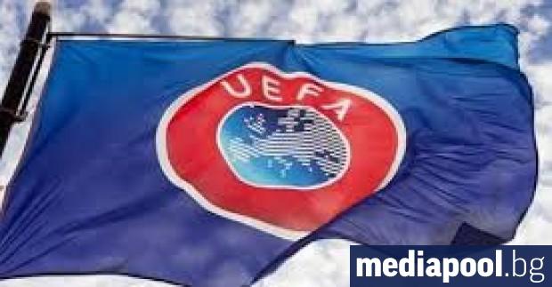 Европейската футболна централа(УЕФА) предупреди отборите и различните национални лиги да