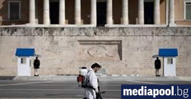 По последни данни починалите в Гърция от коронавируса са 29