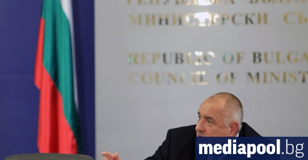 Премиерът Бойко Борисов е провел спешно заседание на изпълнителната комисия