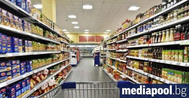 Търговските вериги за продажба на хранителни продукти задължително да отделят