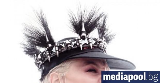Певицата Пинк обяви, че е заразена с новия коронавирус, съобщи