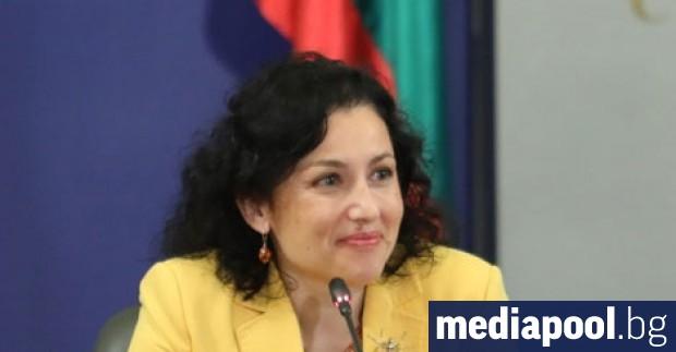 Земеделският министър Десислава Танева потвърди намерението на правителството да задължи
