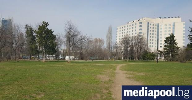 Забраната за разходки в паркове и планини заради антивирусните мерки