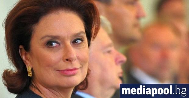 Основният кандидат на полската опозиция за президент Малгожата Кидава-Блонска призова