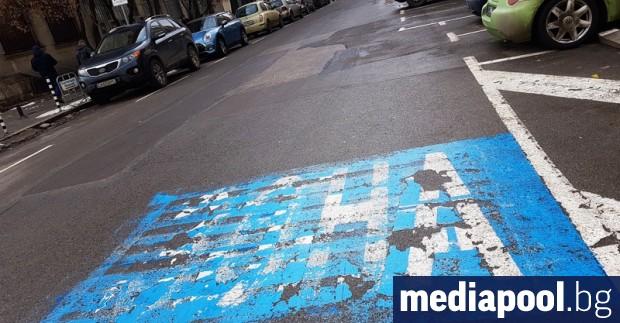 От Столичната община удължават срока за безплатно паркиране до 12