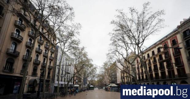 Испания е загубила близо 900 000 работни места, повече от