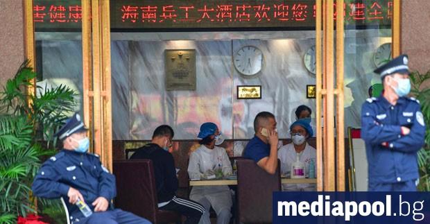Китайският град Ухан, където започна пандемията от коронавируса, отменя тази