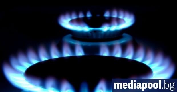 От 1 април цената на природния газ се намалява с