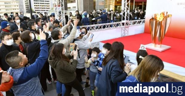 Организаторите на олимпийските игри в Токио са започнали да разглеждат