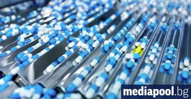 Правителството възнамерява да купува лекарства от Китай за лечение на