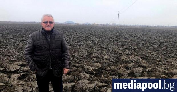 Българското селско стопанство е ударено тежко от кризата с коронавируса.