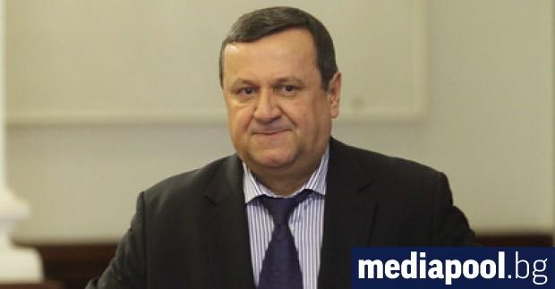 Депутатът от ДПС и бивш социален министър Хасан Адемов е