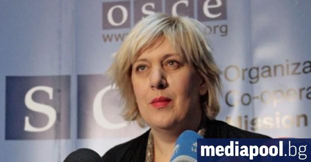 Свободата на медиите не може да бъде подкопавана в резултат
