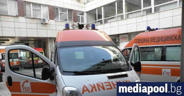Шестима медици от столичната Спешна помощ са диагностицирани с коронавирус