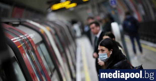 Над 720 000 души са се заразили с коронавируса в