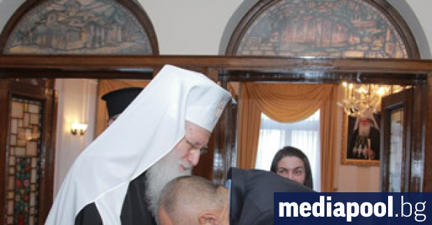 Премиерът Бойко Борисов ще се срещне с патриарх Неофит, за