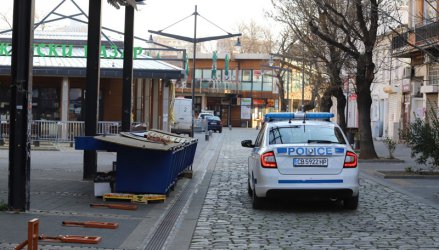София ще облекчи наема на търговците в затворените общински пазари