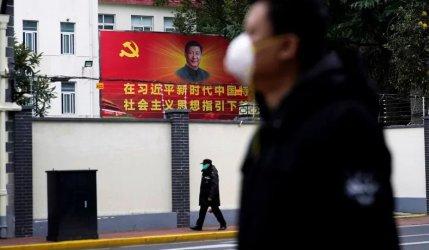 Китай умишлено е криел данни за коронавируса, смятат западни служби