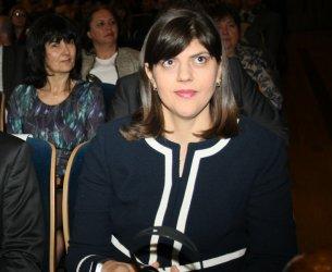 Лаура Кьовеши осъди Румъния в съда в Страсбург
