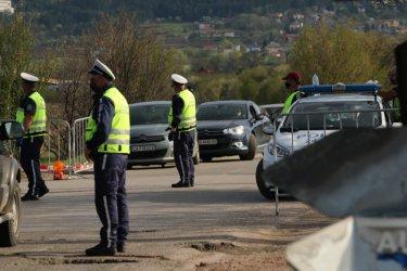 Над 15 хил. полицаи са получили допълнителните 650 лв. заради коронавируса