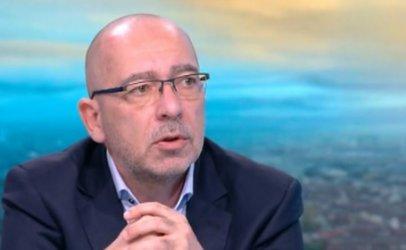 Д-р Константинов: Притеснително е, че онкоболни не търсят лекарска помощ