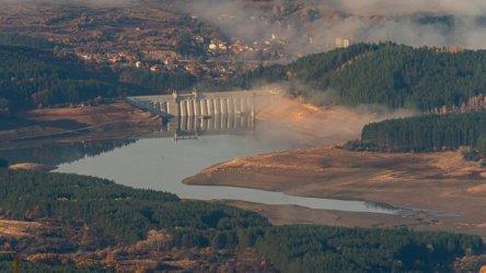 Водният режим в Перник отпада в края на май