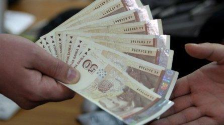 Фирми за бързи кредити се стреляха заради длъжник