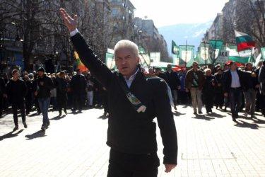 Край на издирването - Волен Сидеров се предаде
