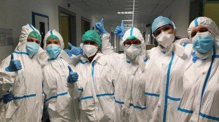 Епидемията в Европа: Най-после глътка въздух за интензивните отделения в Италия