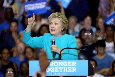 Хилари Клинтън обяви подкрепата си за Джо Байдън в надпреварата за Белия дом