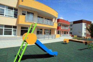 Обсъждало се отваряне на част от детските градини, но неясно кога
