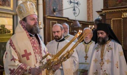 Владика, викарий на сръбския патриарх, е заразен с коронавирус
