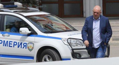 Съдът спря работа, а главният прокурор стана втори премиер