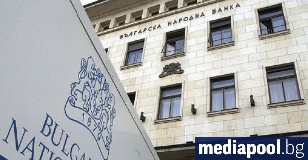 Европейската централна банка (ЕЦБ) и Българската народна банка (БНБ) са