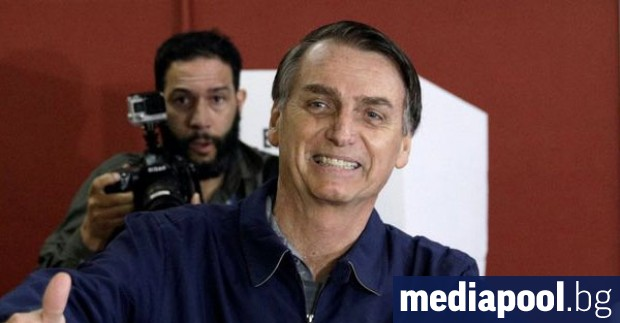 Бразилският съд даде петдневен срок на президента на страната Жаир