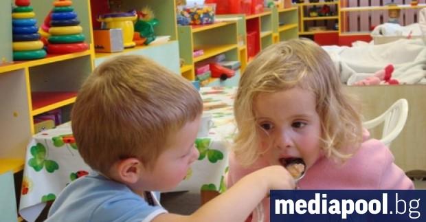 На този етап детските градини и ясли няма да бъдат