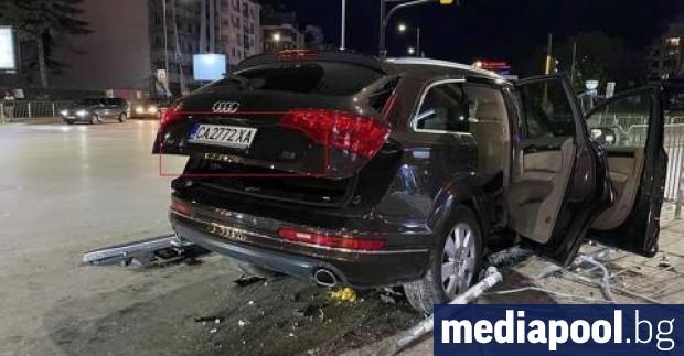 Софийският градски съд (СГС) е отказал да намали гаранцията на