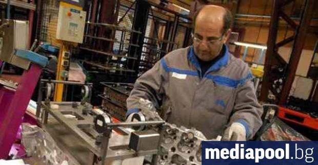 Българската промишленост е песимистична и смята да намали силно инвестициите