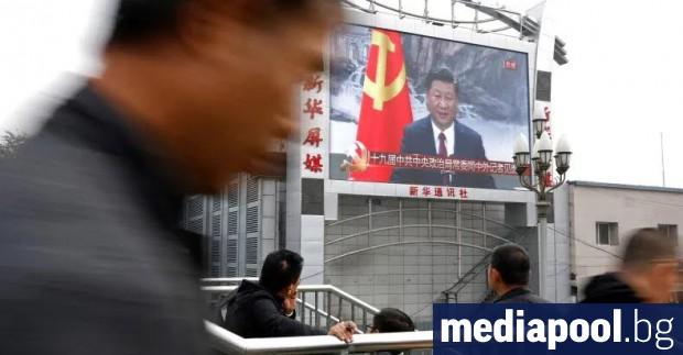 Китай ограничи публикуването на академични изследвания за произхода на новия