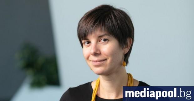 Българската журналистка Боряна Джамбазова е част от екипа, направил разследването