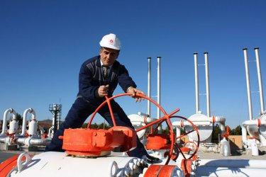 """Газ за 70 долара за хиляда куб. м в Европа очаква """"Газпром"""" през лятото"""