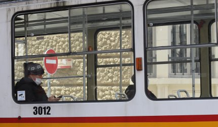 Градският и жп транспорт може да се обезщетят заради коронавируса