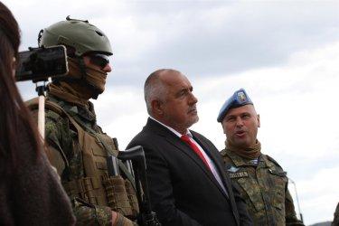 Борисов: При над 100 случая дневно, затваряме отново (видео)