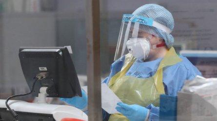 За първи път коронавирусът бе открит и в коремната течност на пациент