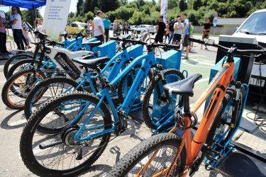 Рим ще субсидира с по 500 евро покупките на нов велосипед