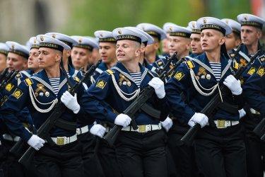 Путин насрочи Парадът на победата за 24 юни