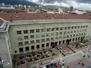 """Телефонната палата на Божков е запорирана заради """"приходите на несъществуващ музей"""""""