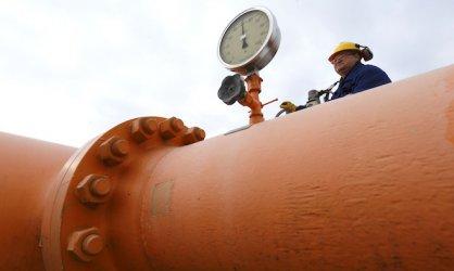 Приети са и последните намалени със задна дата цени на газа