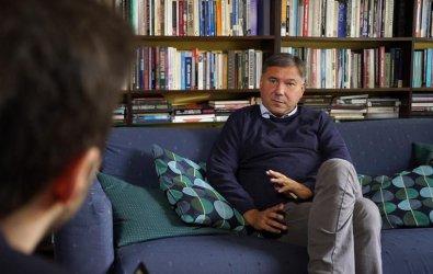 Иван Кръстев: Защо по време на пандемията реших да се върна в България