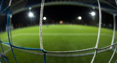 До 300 души на стадионите по време на футболните мачове